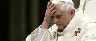 Benoit pape 1